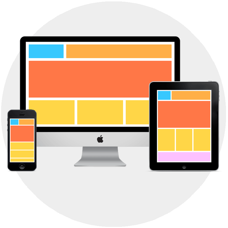 Responsive Web Design & Development in Nepal